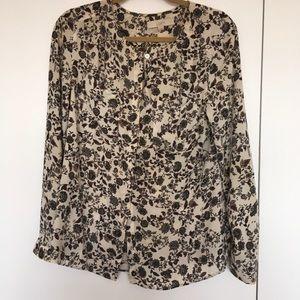 Loft women's blouse
